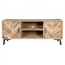 Laguna vintage houten TV meubel