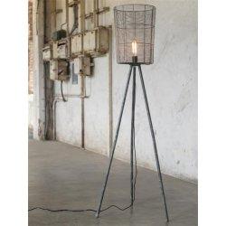 Vloerlamp Cestino Hoog